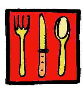 Becas de comedor! | El AMPA del San Benito